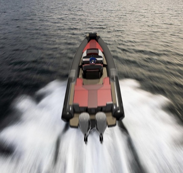 Selecting Outboard Motors for Small Boats