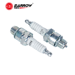 Spare Parts Cylinder Spark Plug for Earrow Outboard Motor Marine Machine